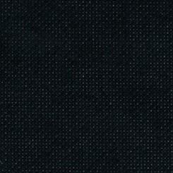 Aida mit 6,4 St./cm, schwarz, Premium Pack 48x53 cm
