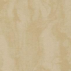 Vintage-Aida mit 8 St./cm, milchkaffee, Premium Pack 48x53 cm