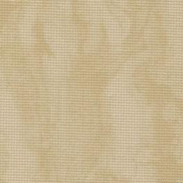 Aida mit 6,4 St./cm, naturweiß, Premium Pack 48x53 cm