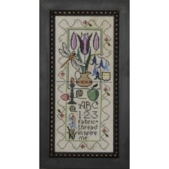 STILL LIFE SAMPLER - TULIPS