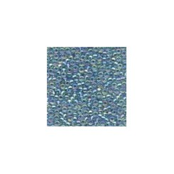 MH Glass Seed Beads 02070 - sea mist