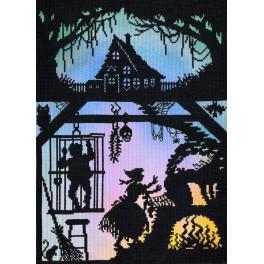 Fairy Tales: HANSEL & GRETEL