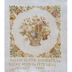 HELOISE CORNU 1896 - Version zart farbig
