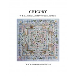 The Garden Labyrinth Collection - CHICORY
