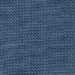 Zweigart Cashel stahlblau
