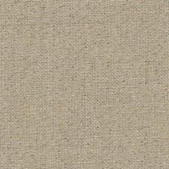 Zweigart Belfast Precut rohleinen/goldlurex, 48x68 cm