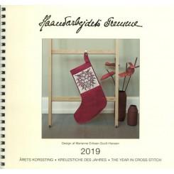 HF-JAHRBUCH 2019