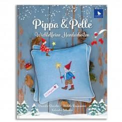 PIPPA & PELLE - WICHTELFEINE HANDARBEITEN