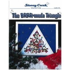 THE BRRR-MUDA TRIANGLE
