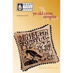 YE OLD CROW SAMPLER