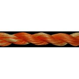 ThreadworX - Orange Swirl