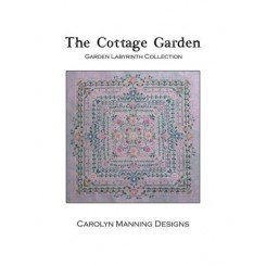The Garden Labyrinth Collection - THE COTTAGE GARDEN