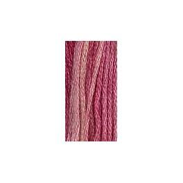 Poinsettia - GA Sampler Threads