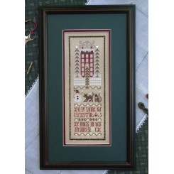 CHRISTMAS DREAMS SAMPLER