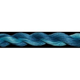 ThreadworX - Turquoise Blue