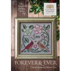 Songbird's Garden Series 1: FOREVER AND EVER