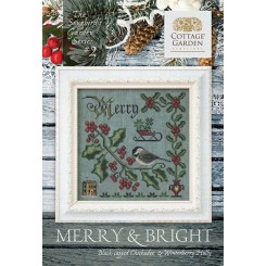 Songbird's Garden Series 2: MERRY & BRIGHT