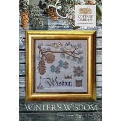 Songbird's Garden Series 3: WINTER'S WISDOM