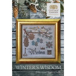Songbird's Garden Series 3: WINTER'S WISDOM