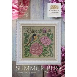 Songbird's Garden Series 6: SUMMER BLISS