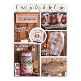 Création Point de Croix 66