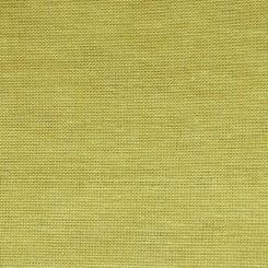 Leinenband grün-meliert - 20 cm breit