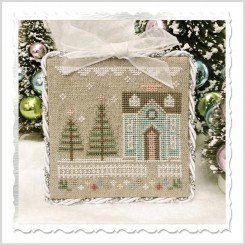 Glitter Village - GLITTER HOUSE 3