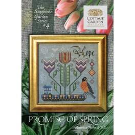 Songbird's Garden Series 4: PROMISE OF SPRING