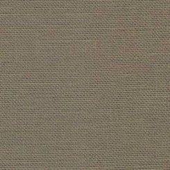 Zweigart Edinburgh granit, Precut 48 x 68 cm