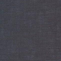 Zweigart Edinburgh schiefer, Precut 48 x 68 cm