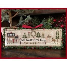 Jack Frost's Tree Farm 1 - JACK FROST