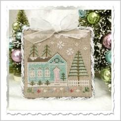 Glitter Village - GLITTER HOUSE 7