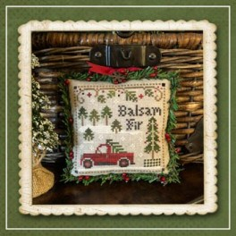 Jack Frost's Tree Farm 4 - BALSAM FIR
