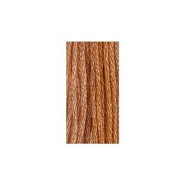 Pumpkin Patch - GA Sampler Threads