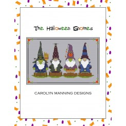 The Halloween Gnomes
