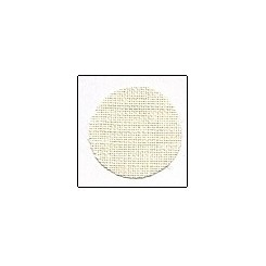 "Permin Linen 32"" desert sand, 70 x 50 cm"