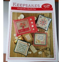 KEEPSAKES Book One