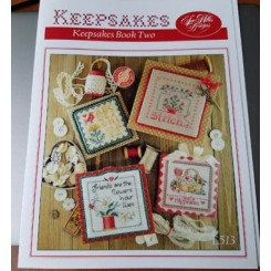 KEEPSAKES Book Two