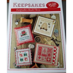 KEEPSAKES Book Three