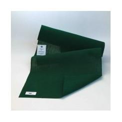 Leinenband dunkelgrün, 34 cm breit - 69 cm lang