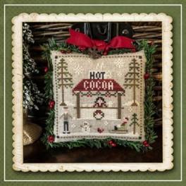 Jack Frost's Tree Farm 5 - HOT COCOA
