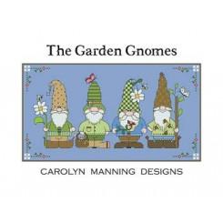 The Garden Gnomes
