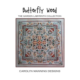 The Garden Labyrinth Collection - BUTTERFLY WEED