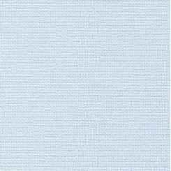 Zweigart Murano hellblau, Precut 48 x 68 cm