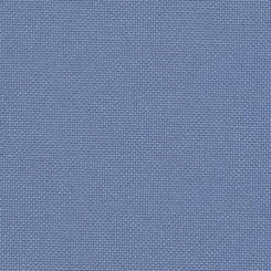 Zweigart Murano blau, Precut 48 x 68 cm