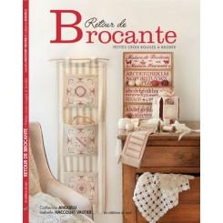 RETOUR DE BROCANTE