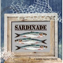 Sardinade Party