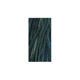 Willow - GA Sampler Threads