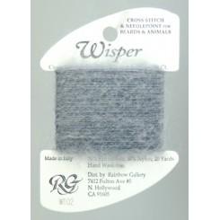 Wisper W102 - mittelgrau