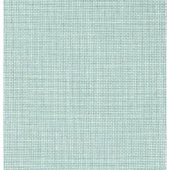Zweigart Cashel hellgrau, Precut 48 x 68 cm